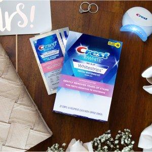 CrestGentle Whitening Kit