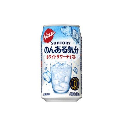 【2%返点】三得利酸奶味无醇鸡尾酒饮料