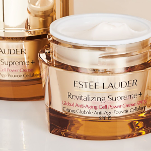 New Arrivals!Skincare and makeup items @ Estee Lauder