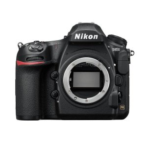 Nikon D850 DSLR Camera Body Refurbished