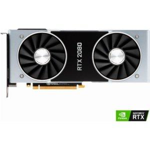 FE公版煤气灶$799.99起GeForce RTX 显卡 正式解禁 PCper测评放出