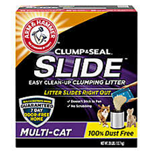 2 for $30Arm & Hammer Selected Cat Litter on Sale
