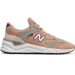 $49.99(原价$109.99)限今天:New Balance X-90 女子休闲运动鞋促销