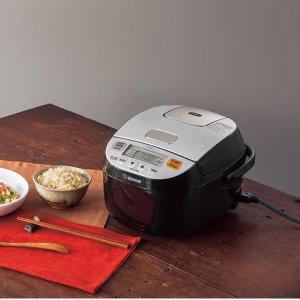 $162.63(原价$189.99)ZOJI NL-BAC05SB 3杯智能电饭煲 香喷喷的幸福感