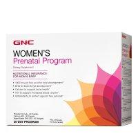 GNC 孕期营养组合 30日量
