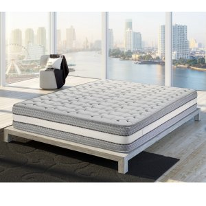 Grace Fresh, Innovative, and Elegant Flippable mattress Full