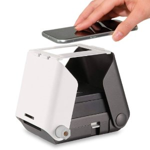 $27(原价$59)Tomy KiiPix 智能手机胶片即时打印机