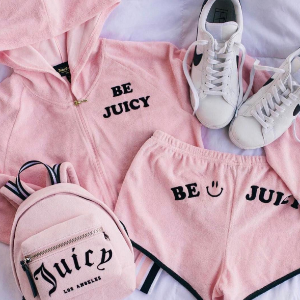Extra 50% OffSale @ Juicy Couture