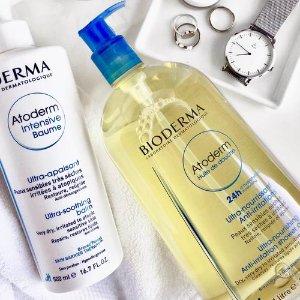 $15.95(原价$19.9)Bioderma 滋润沐浴油1L 欧舒丹平替 温和洁净+保湿