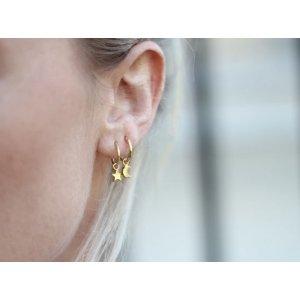 满£100 送流星耳钉耳环