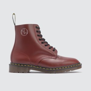 Undercover x Dr. Martens 1460 Printed Boot