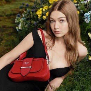 5折+额外8折  Prada、Balenciaga齐降折扣升级:Antonioli 全场包包服饰再降价 超多一线品牌等你收