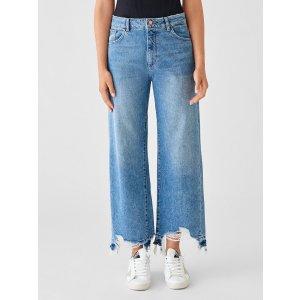 DL1961高腰牛仔裤