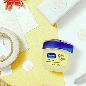 Vaseline Lip Therapy Lip Balm Mini 0.25 oz @ Amazon