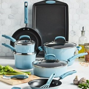 Up to 65% OffMacy's Select Rachael Ray Cookware on Sale