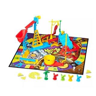 8折 $3.59 起Hasbro 儿童玩具特卖 封面捉老鼠游戏4折
