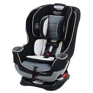 Graco Extend2Fit Convertible Car Seat Gotham @ Amazon.com