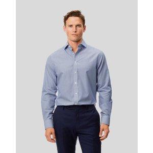 Charles Tyrwhitt任意3件$111衬衫