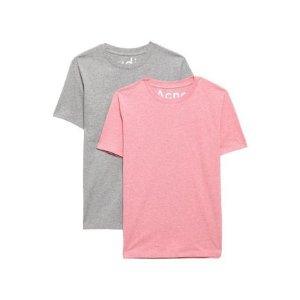 Acne Studios两件T恤