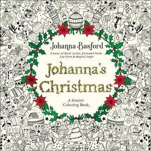约翰娜的圣诞节