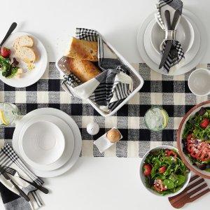 Food Network 40-pc. Dinnerware Set