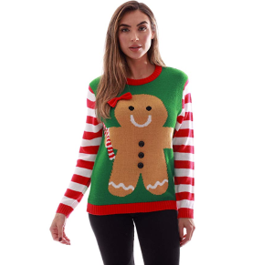 Today Only:$20.99 Ugly Christmas Sweaters for Adults @ Amazon