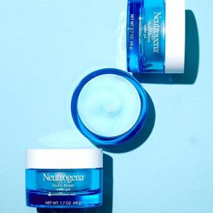 6折 仅€6.28 敏感肌适用史低价:Neutrogena露得清 保湿面霜50ml 干皮救星 专注补水