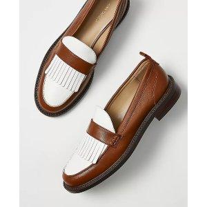 Ann Taylor乐福鞋