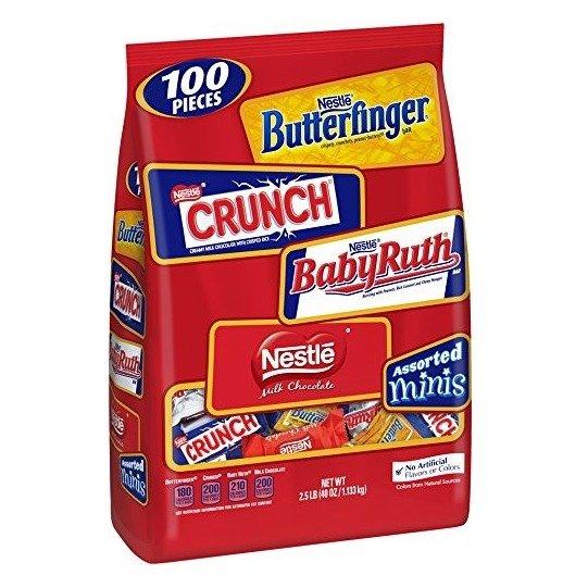 巧克力多口味40盎司
