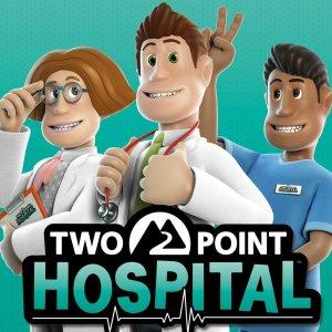《双点医院》PC Steam 数字版