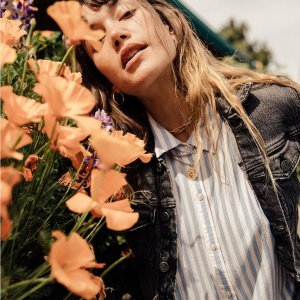 Up to 40% OffSpring Sale @ Lucky Brand