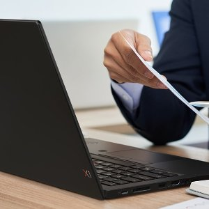 X1 Carbon 7首次破千 仅$999Lenovo 黑五价已提前开跑,ThinkPad X,T系低至4.5折