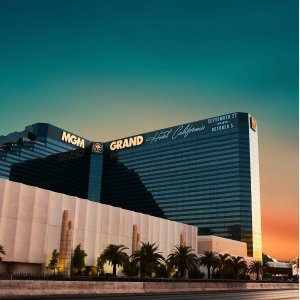 As low as $55MGM Grand Discounted Rate Sale