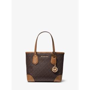 Michael KorsEva Extra-Small Logo Tote Bag