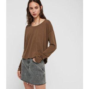 ALLSANTS超长袖T恤