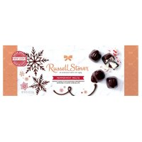 Russell Stover 薄荷口味巧克力礼盒