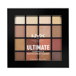 NYXUltimate Shadow Palette