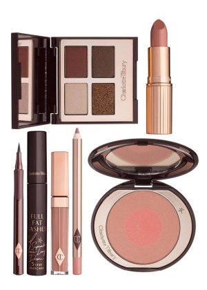 Charlotte Tilbury The Bella Sofia Look Gift Box - Harvey Nichols