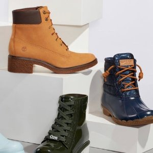 Up to 70% OffHautelook Fall Weather & Waterproof Boots Sale