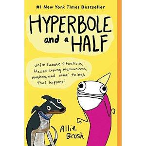 《Hyperbole and a Half》