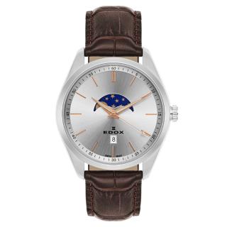 Edox Men's Les Vauberts Watch 79018-3-AIR
