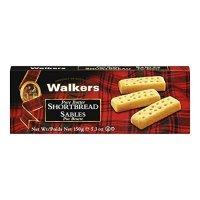 Walkers 经典黄油饼干 - 5.3 oz