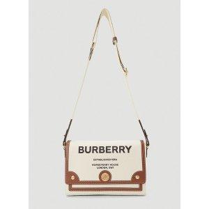 BurberryNote斜挎包