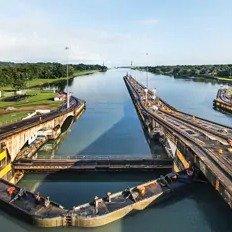巴拿马运河+哥斯达黎加航线