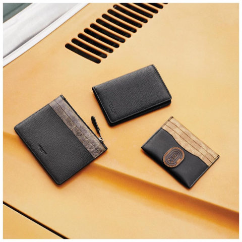 收 绝美首饰、配饰、钱包包比黑五低:COACH  全场5折起+折上8折