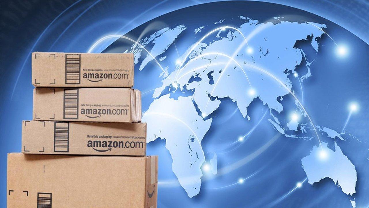 海淘攻略:美国亚马逊Amazon.com直邮
