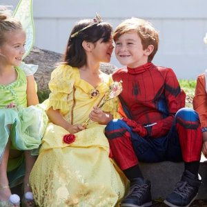 Up to 40% Off Costumes, Decor and More @ shopDisney