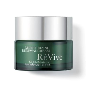 ReVive$25 off on $250Moisturizing Renewal Cream / Nightly Retexturizer
