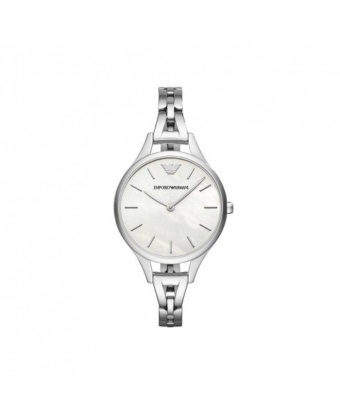 AR11054 银色腕表
