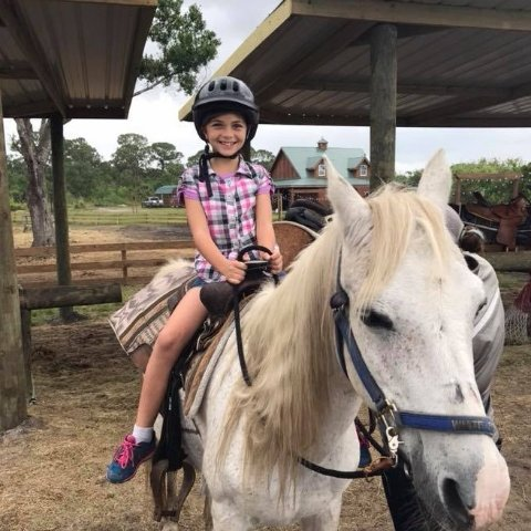 $21.56Obloy Family Ranch Horseback Trail Ride